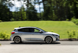 Trois berlines «à conduire» : Ford Focus, Honda Civic et Seat Leon #6
