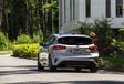 Trois berlines «à conduire» : Ford Focus, Honda Civic et Seat Leon #7