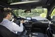 Trois berlines «à conduire» : Ford Focus, Honda Civic et Seat Leon #8