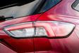 Ford Kuga EcoBlue MHEV: avantages et inconvénients #10