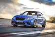 BMW M2 CS : le plaisir pur ? #7