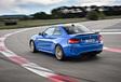 BMW M2 CS : le plaisir pur ? #11