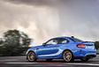 BMW M2 CS : le plaisir pur ? #10