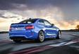 BMW M2 CS : le plaisir pur ? #9
