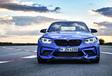 BMW M2 CS : le plaisir pur ? #8