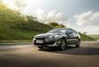 Subaru Impreza e-Boxer – Hybride de circonstance #2