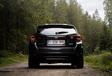Subaru Impreza e-Boxer – Hybride de circonstance #5