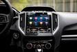 Subaru Impreza e-Boxer – Hybride de circonstance #8