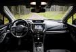 Subaru Impreza e-Boxer – Hybride de circonstance #7