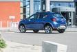 Dacia Sandero Eco-G 100 Stepway Plus : ça gaze #2