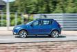 Dacia Sandero Eco-G 100 Stepway Plus : ça gaze #3