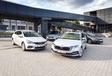 Skoda Octavia Combi vs Opel Astra Sports Tourer, Peugeot 308 SW et Kia Ceed Sports Wagon : démonstration de coffres #2
