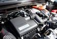 Honda Jazz 1.5 Hybrid Crosstar : toujours hybride #12