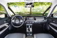 Honda Jazz 1.5 Hybrid Crosstar : toujours hybride #14