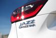 Honda Jazz 1.5 Hybrid Crosstar : toujours hybride #32
