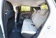 Honda Jazz 1.5 Hybrid Crosstar : toujours hybride #36
