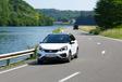 Honda Jazz 1.5 Hybrid Crosstar : toujours hybride #5