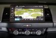 Honda Jazz 1.5 Hybrid Crosstar : toujours hybride #41