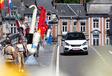 Honda Jazz 1.5 Hybrid Crosstar : toujours hybride #6