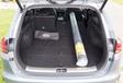 Skoda Octavia Combi vs Opel Astra Sports Tourer, Peugeot 308 SW et Kia Ceed Sports Wagon : démonstration de coffres #11