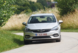 Skoda Octavia Combi vs Opel Astra Sports Tourer, Peugeot 308 SW et Kia Ceed Sports Wagon : démonstration de coffres #19