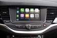 Skoda Octavia Combi vs Opel Astra Sports Tourer, Peugeot 308 SW et Kia Ceed Sports Wagon : démonstration de coffres #32
