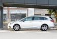 Skoda Octavia Combi vs Opel Astra Sports Tourer, Peugeot 308 SW et Kia Ceed Sports Wagon : démonstration de coffres #20