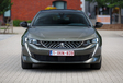 Peugeot 508 1.6 Hybrid 225 e-EAT8 : promesse tenue ? #5