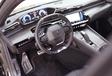Peugeot 508 1.6 Hybrid 225 e-EAT8 : promesse tenue ? #17