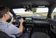 Audi A3 contre 2 rivales : La guerre des trois! #30