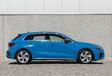 Audi A3 contre 2 rivales : La guerre des trois! #5