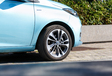 Renault Zoé R135/Z.E. 50 : encore plus loin #26