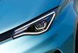 Renault Zoé R135/Z.E. 50 : encore plus loin #29