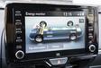 Toyota Yaris Hybrid : Le civisme ludique? #14