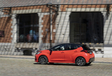 Toyota Yaris Hybrid : Le civisme ludique? #6