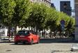 Toyota Yaris Hybrid : Le civisme ludique? #9