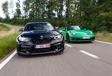 BMW M2 CS vs Porsche 718 Boxster GTS : Bulle de plaisir! #1
