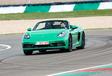 BMW M2 CS vs Porsche 718 Boxster GTS : Bulle de plaisir! #19