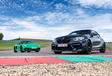 BMW M2 CS vs Porsche 718 Boxster GTS : Bulle de plaisir! #2