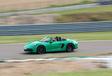 BMW M2 CS vs Porsche 718 Boxster GTS : Bulle de plaisir! #20