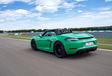 BMW M2 CS vs Porsche 718 Boxster GTS : Bulle de plaisir! #21