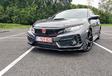 Honda Civic Type R Sport Line: avantages et inconvénients #5
