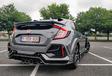 Honda Civic Type R Sport Line: avantages et inconvénients #2