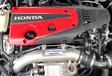 Honda Civic Type R Sport Line: avantages et inconvénients #10