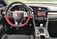 Honda Civic Type R Sport Line: avantages et inconvénients #8