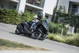 Yamaha Tricity 300 : Triangle de sécurité #2