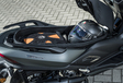 Yamaha Tricity 300 : Triangle de sécurité #6