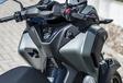 Yamaha Tricity 300 : Triangle de sécurité #7