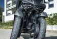 Yamaha Tricity 300 : Triangle de sécurité #8