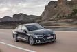 Audi A3 Sedan 35 TDI (2020) #1